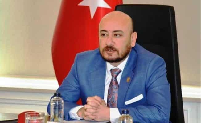 AYTO Başkanı Ülken kapanan iş yerleri ve çalışanlarına destek istedi