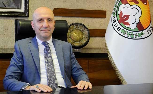 Başkan Özbaş'ın 23 Nisan Ulusal Egemenlik ve Çocuk Bayramı mesajı