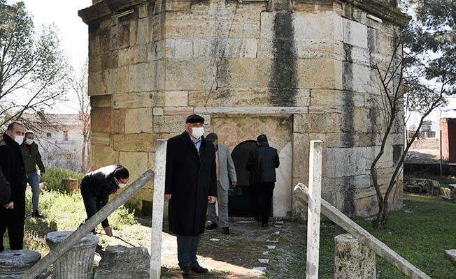 Buldan'da kültür turizmi atağı
