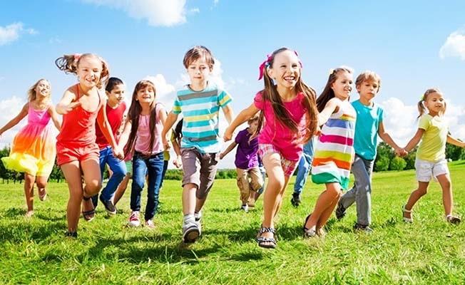 Denizli nüfusunun yüzde 23,7'si çocuklardan oluşuyor