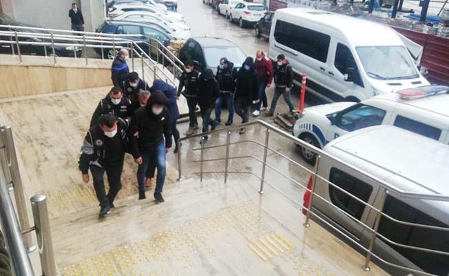 Denizli'de asayiş olayları artış gösterdi, son bir haftada 103 kişi tutuklandı