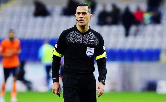 Denizlispor, Kasımpaşa maçını Ulusoy yönetecek