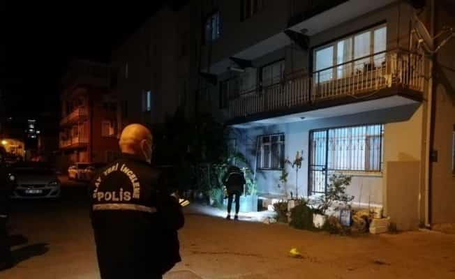 Ev sahibi öldüren kiracı tutuklandı
