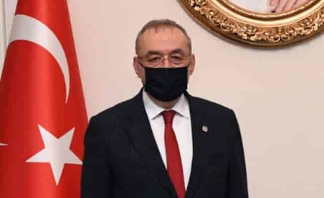 İYİ Partili Tatlıoğlu, COVID'e yakalandı