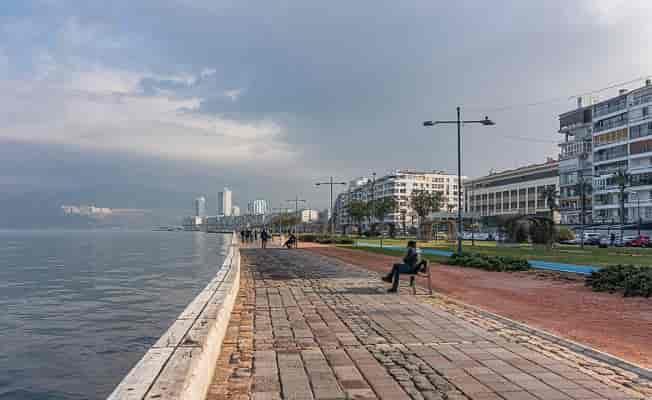 İzmir'den 'tam kapanma' gerekçeli deklarasyon!
