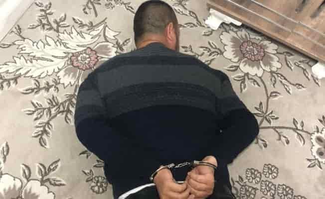 İzmir merkezli suç örgütü operasyonu: 32 gözaltı