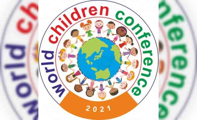 KKTC'de Dünya Çocuk Konferansı düzenlenecek