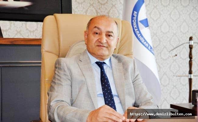 Koronavirüse yakalanan Özel İdare Genel Sekreteri yoğun bakıma alındı