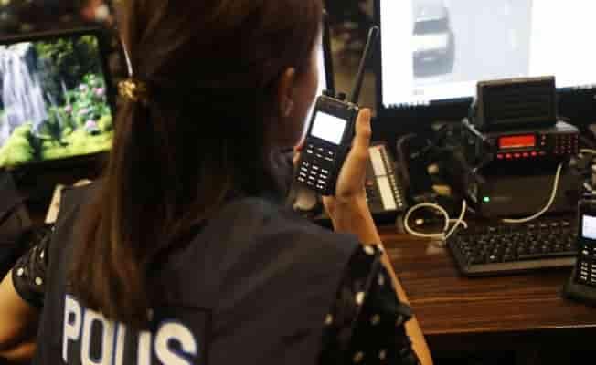 Kriptolu telsiz sistemi Ankara ve İstanbul'da kullanıma açıldı
