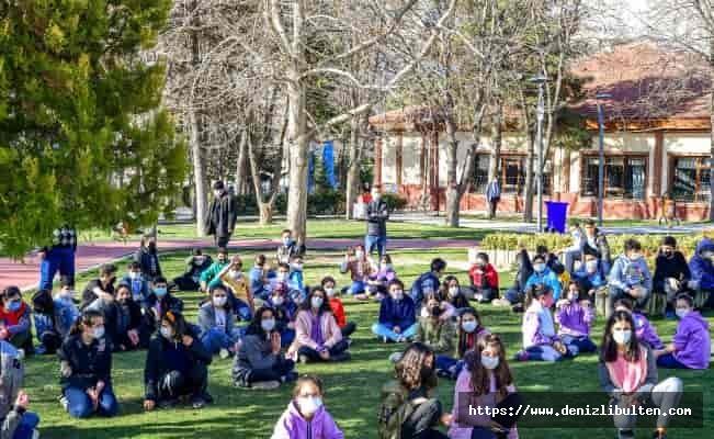 Malatya'da Kütüphane Haftası kutlandı