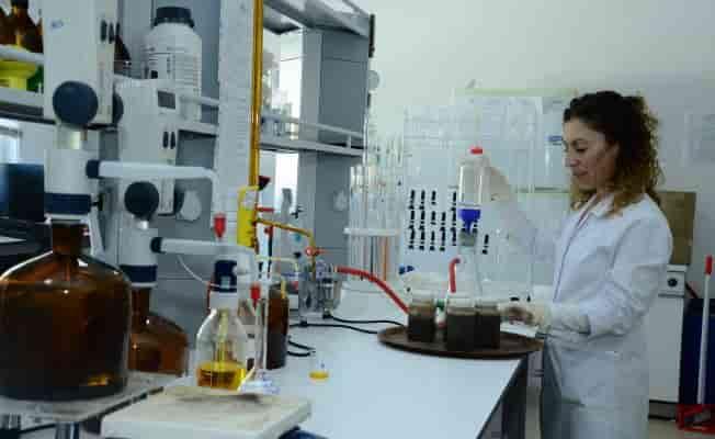 Muğla'da kaliteli içme suyu için 70 bin analiz