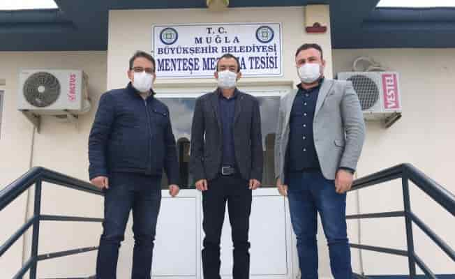 Muğla'nın vektörle mücadelesine Ankara merceği