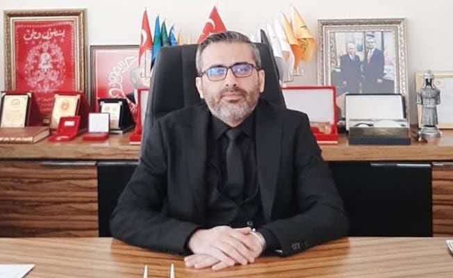 """""""Türk milletinin şerefli geçmişinde soykırım yoktur"""""""