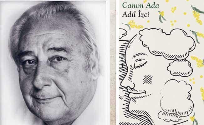Oktay Akbal Edebiyat Ödülü 'Canım Ada'ya