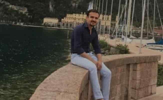 Oltaya takılan ceset, 3 gündür kayıp olan kişiye ait çıktı