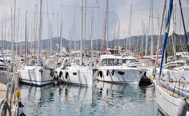 Pandemi tatil anlayışını değiştirdi, izole tatil için lüks teknelere ilgi arttı