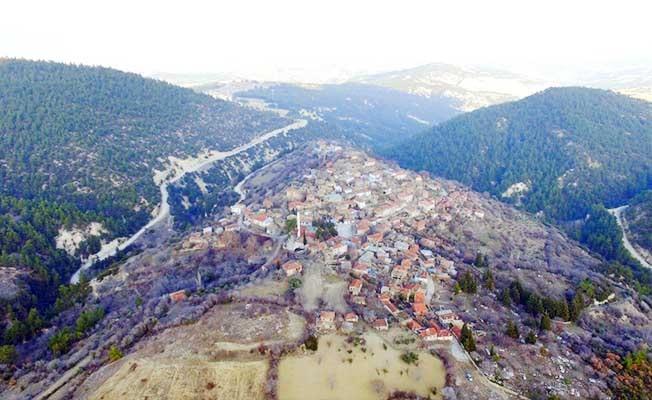 Sarayköy'de 2 bin yıllık antik kent Attouda gün yüzüne çıkarılacak