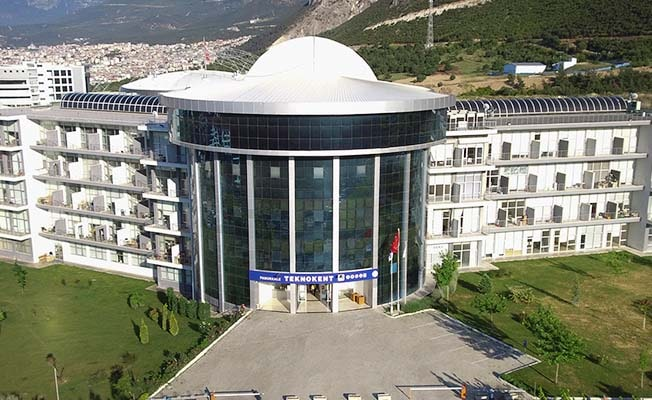 Üniversite - Sanayi iş birliğinde PAÜ ve Pamukkale Teknokent'ten önemli adım