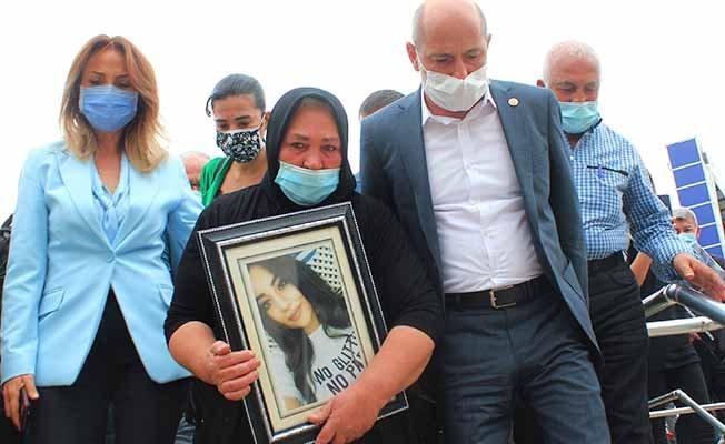 Zeynep'in katiline müebbet hapis
