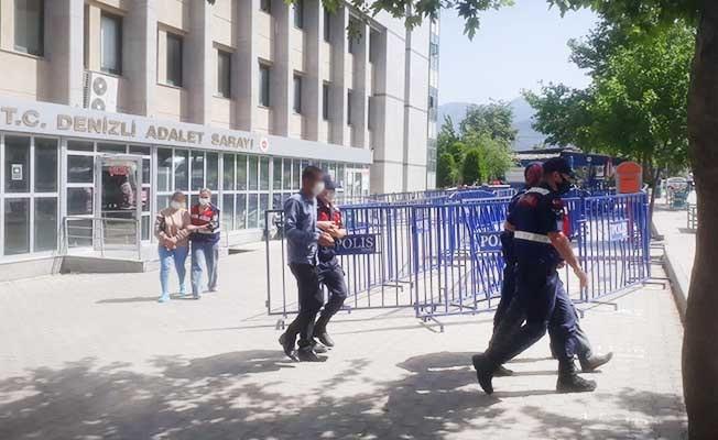 3 mimarı kağıt parçaları ile 200 bin TL dolandıran çete üyeleri tutuklandı