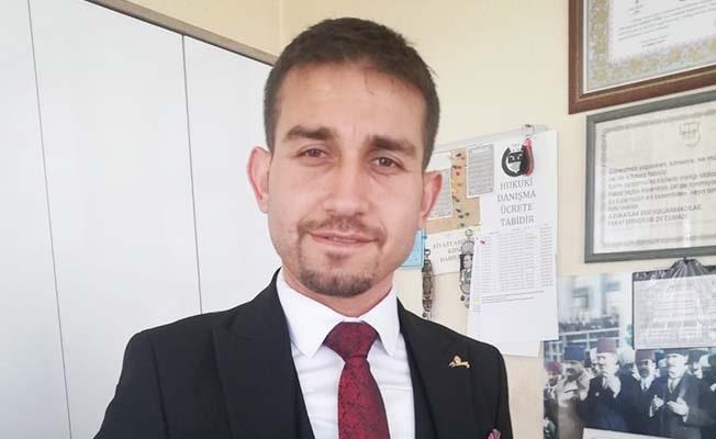 Avukattan 'Çiftçi borçlarının faizleri silinsin' çağrısı