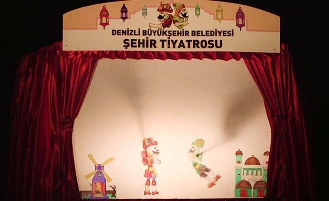 Büyükşehir'den dolu dolu bayram programı