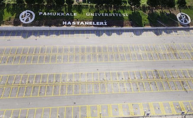 Denizli'de üniversite - belediye iş birliğinin bir örneğine daha imza atıldı