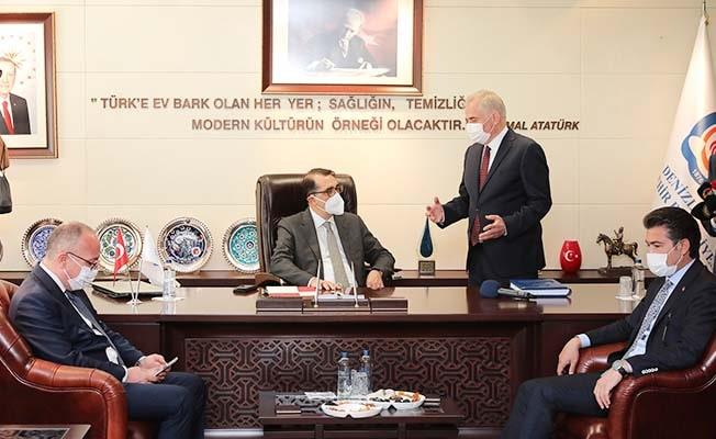 """Enerji kenti Denizli"""