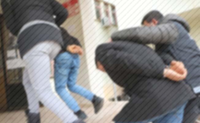 FETÖ'nün askeri ve emniyet mahrem yapılanmasına operasyon: 4 gözaltı