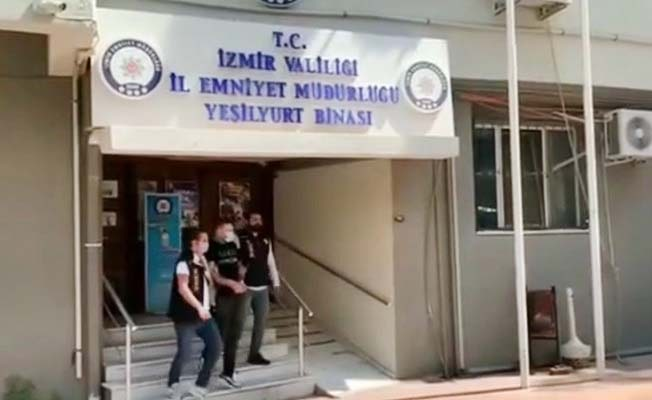 İzmir'de Bitcoin operasyonu: 900 bin dolarlık vurgun yapmışlar