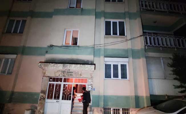 Kiraladıkları dairede suçüstü yapılan 8 kişiye 62 bin TL ceza kesildi