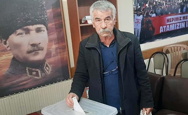 """""""Maalesef 2021 1 Mayısını da meydanlarda değil yüreğimizde kutluyoruz"""""""