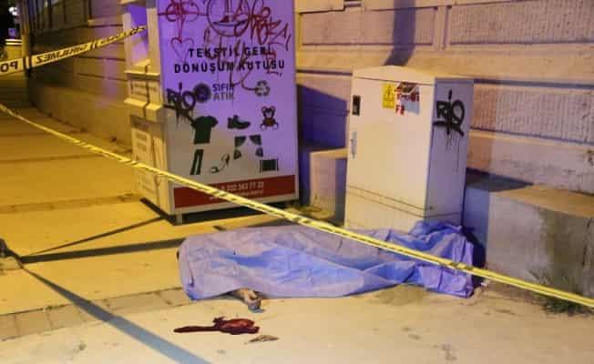 Mola esnasında fenalaşan temizlik görevlisi hayatını kaybetti