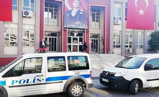 NARKO Aydın'dan sahur vakti uyuşturucu operasyonu