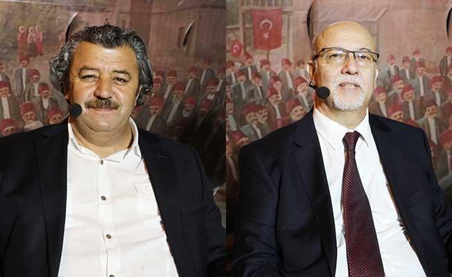 """Prof. Tok ve Prof. Haytoğlu: """"Türkiye'de işgale karşı ilk miting Denizli'de yapıldı"""""""