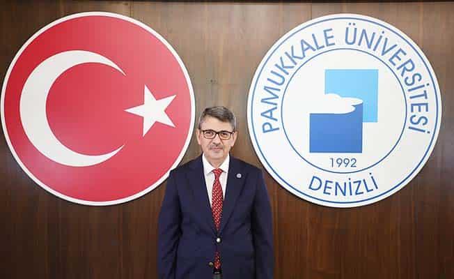 Rektör Prof. Dr. Ahmet Kutluhan'dan '19 Mayıs' mesajı