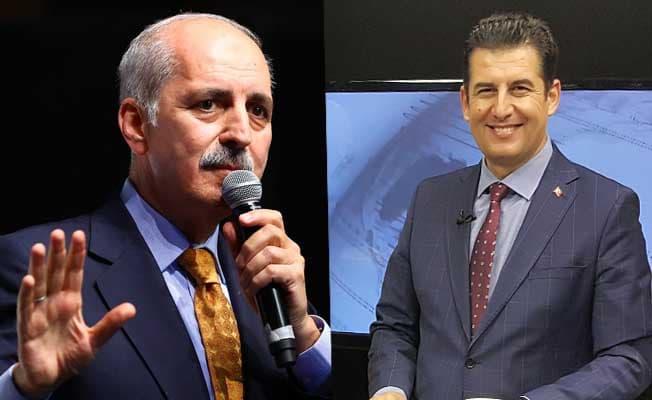 AK Parti Genel Başkan Vekili Kurtulmuş Denizli'ye geliyor