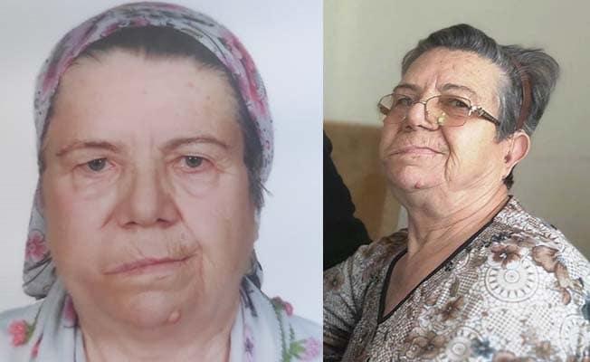 Alzheimer hastası kadından 5 gündür haber alınamıyor