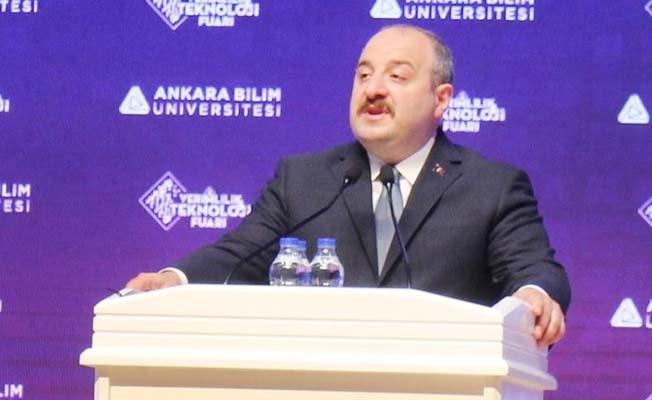 Bakan Varank, Denizli'de Deneyap Teknoloji Atölyesi kurulacağını açıkladı