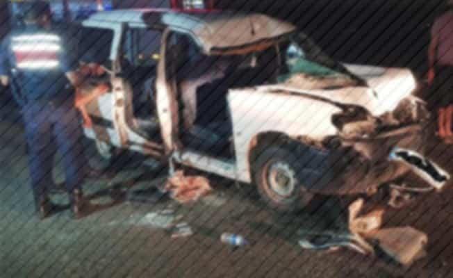 Denizli'de son 1 haftada 109 trafik kazası meydana geldi