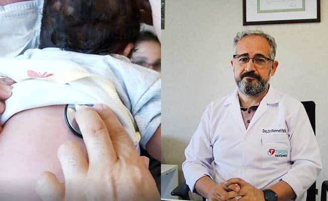 Doğumsal kalp hastalıklarını ihmal edilmemeli