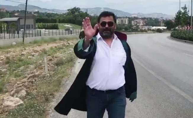 İlhan: Barolar halkın avukatıdır