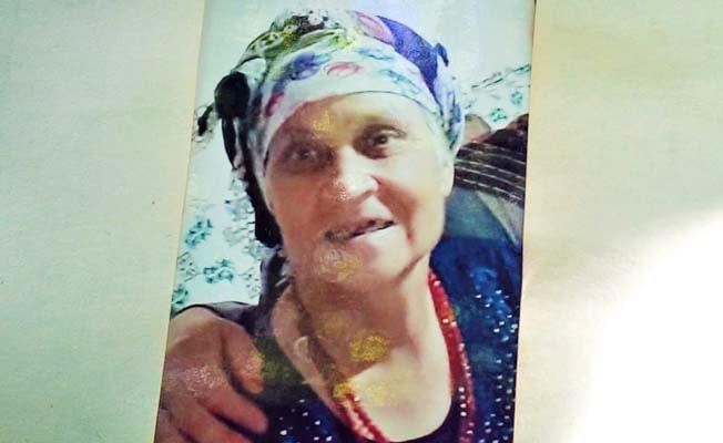 Görme ve işitme engelli olan 63 yaşındaki kadın için arama çalışmaları başlatıldı