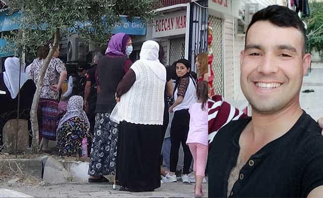 İzmir'e Kars'tan acı haber