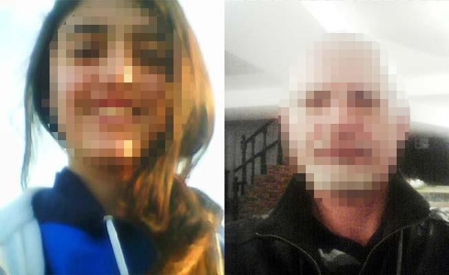 Ortağıyla kaçan kızını vuran baba tutuklandı