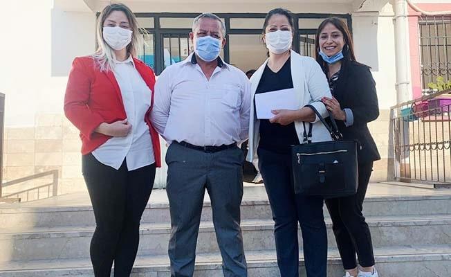 Pamukkale'de muhtarlık seçimini Mahmut Öztürk kazandı