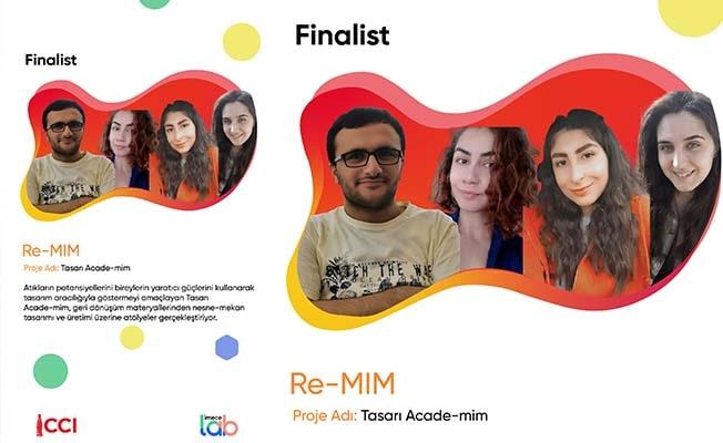 PAÜ Re-MIM ekibinin geliştirdiği proje hibe almaya hak kazandı