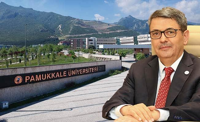 Rektör Kutluhan: PAÜ Uygulamalı Bilimler Fakültesi hayırlı olsun