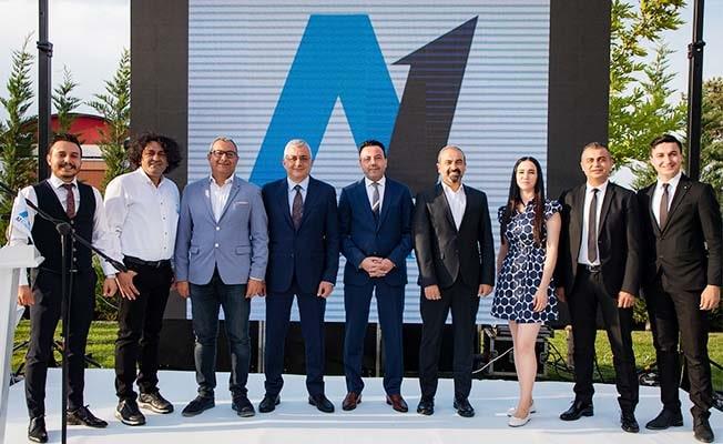 A1 Capital'in Denizli irtibat bürosu tecrübeli ekibiyle hizmete girdi