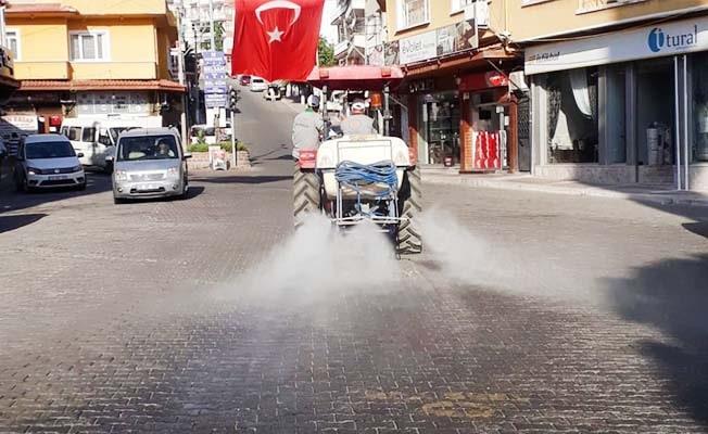 Buldan Belediyesi, Kurban Bayramına hazır